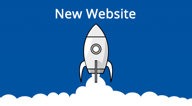 welcome to new website