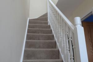 staircase claddington