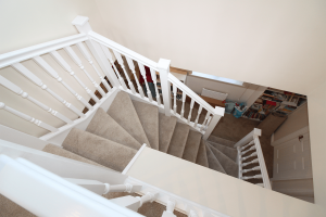 conversion stairs
