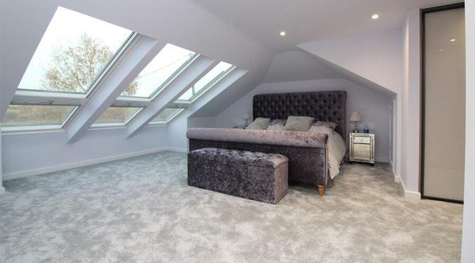 berkhamsted loft conversion