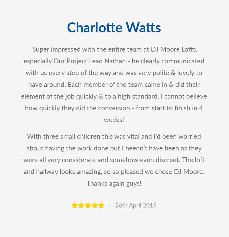 Charlotte Watts