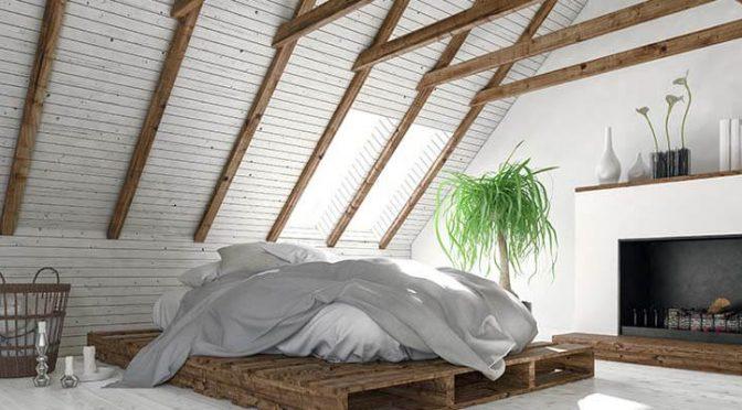 loft to bedroom conversion 1