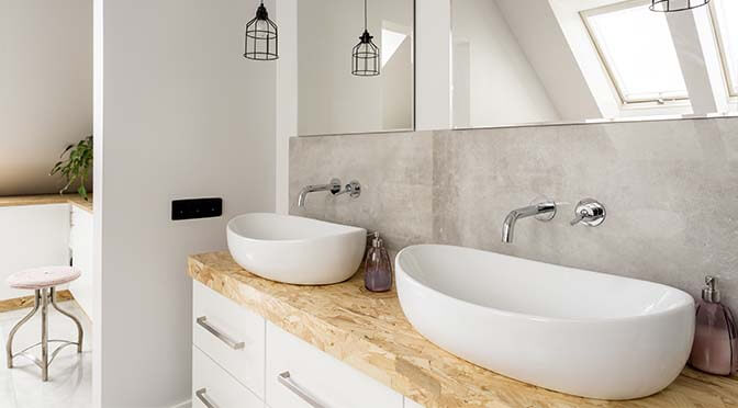Top Tips For Upgrading My Bathroom