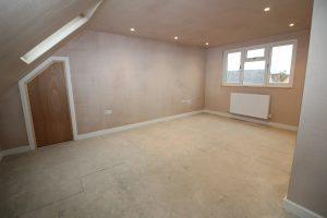 loft conversion room leighton buzzard