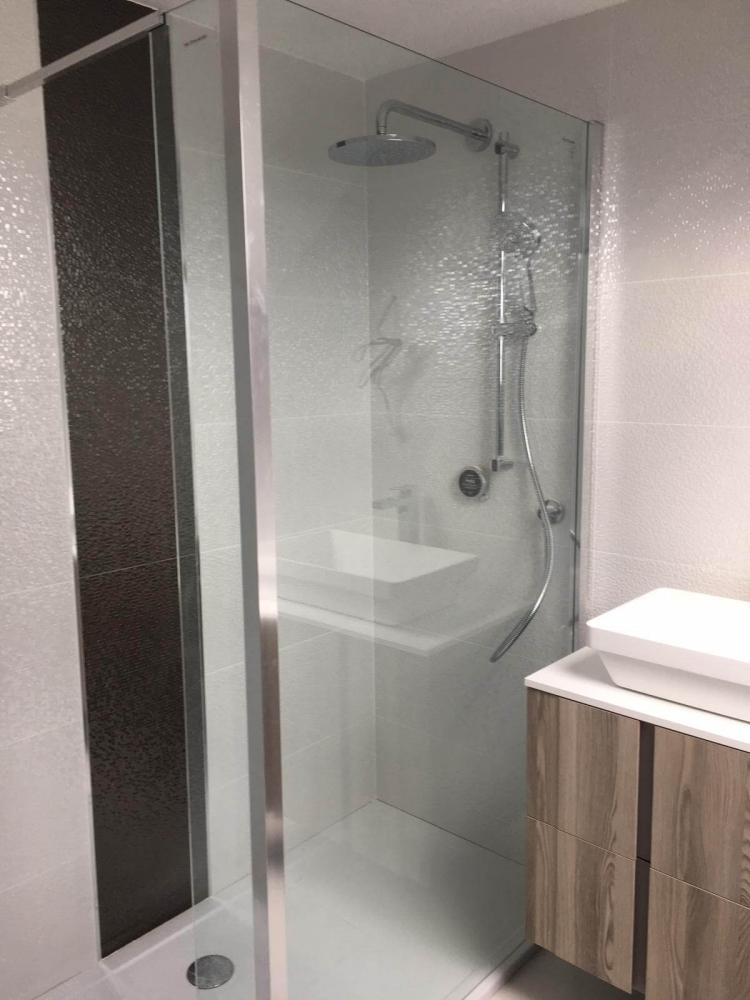 loft ensuite shower