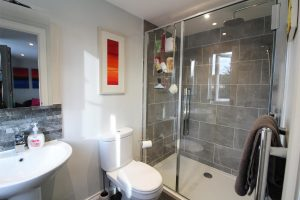 Brook Way Bathhroom Grey