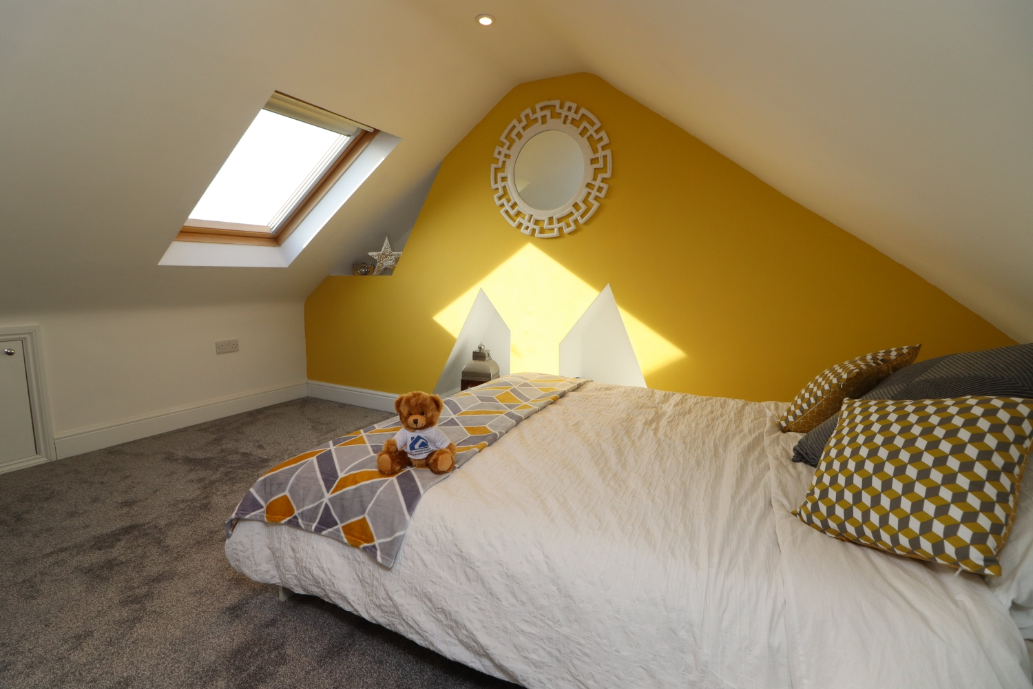 leighton buzzard loft conversion