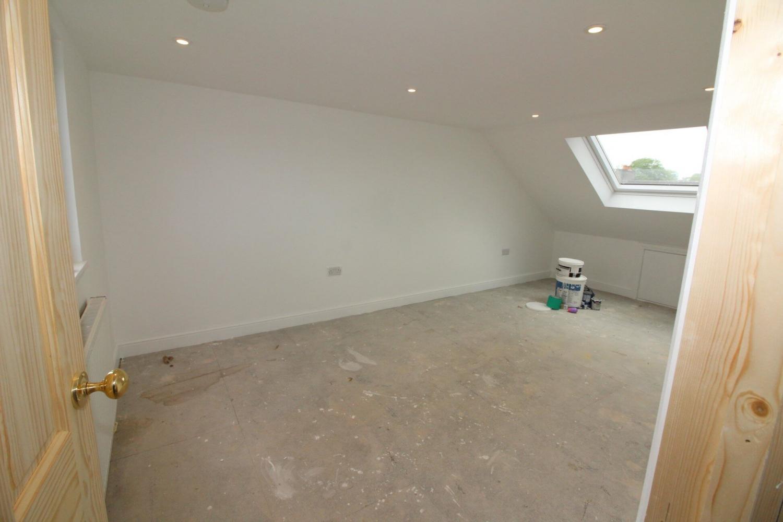 complete loft space