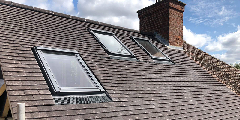 Hip to Gable Loft Conversion, Leighton Buzzard