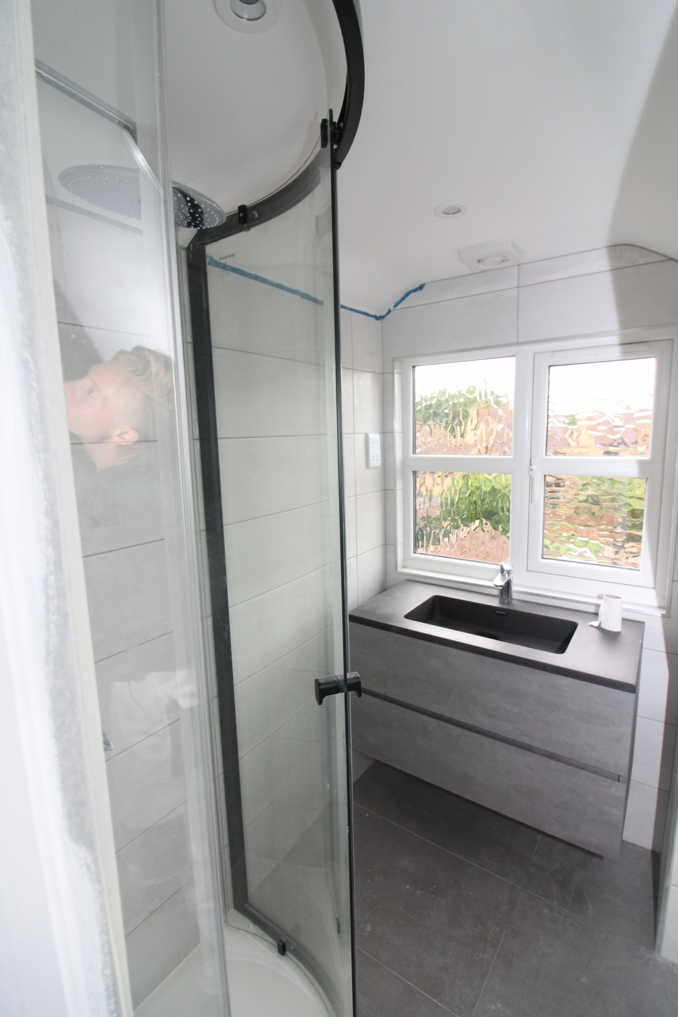 loft conversion ensuite