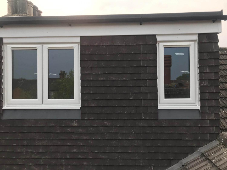loft room conversion windows