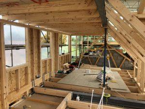 work in progress loft
