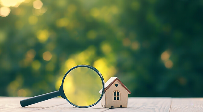 How To Find Your Perfect Property