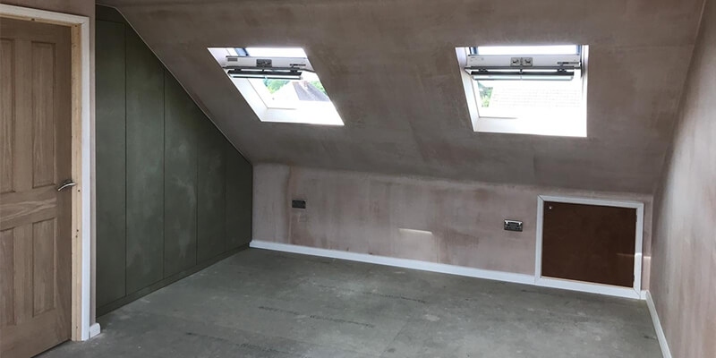 Bedford Velux Loft Conversion