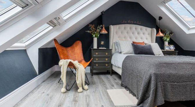 award winning loft conversion 1