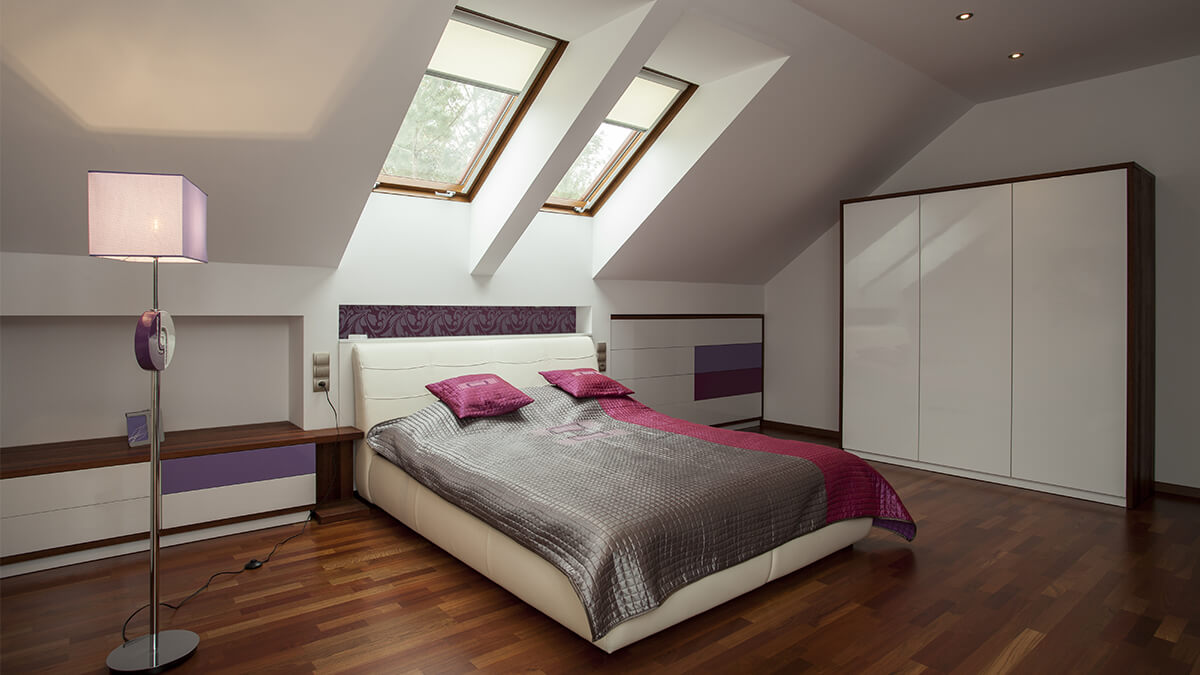 Top 10 Benefits Of A Modern Loft Conversion