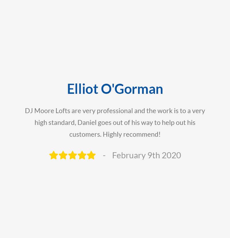 Elliot OGorman