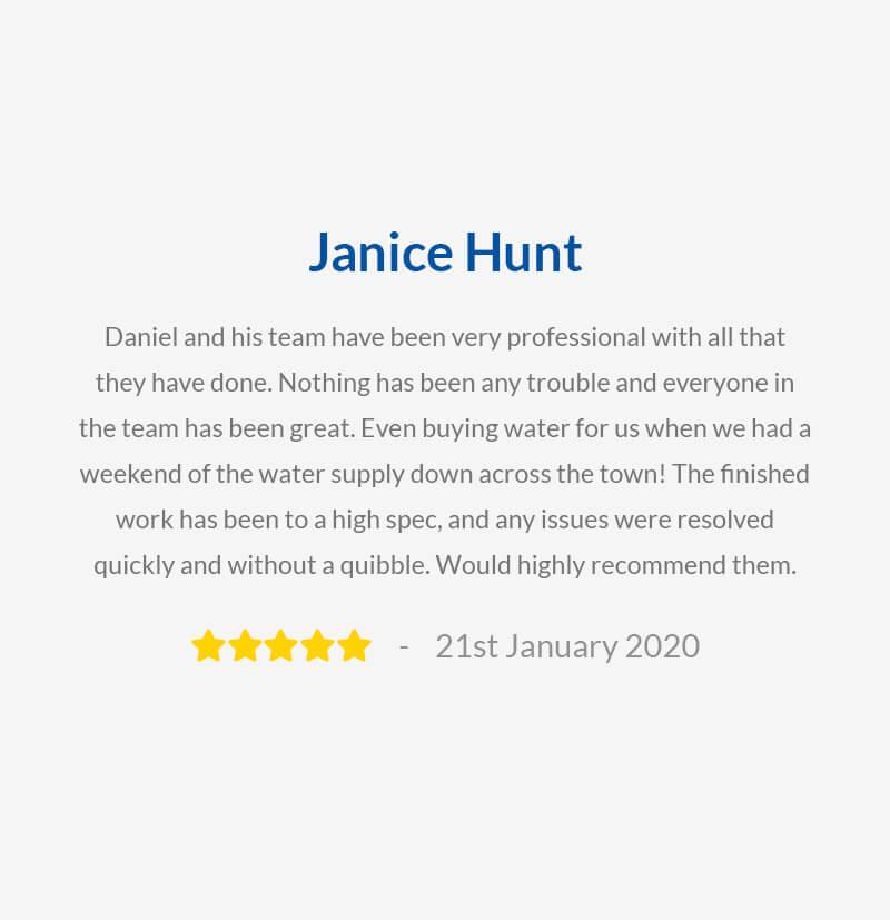 Janice Hunt