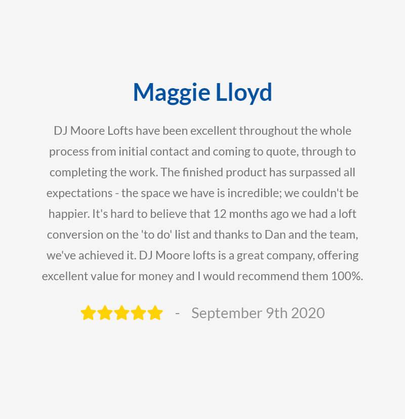 Maggie Lloyd
