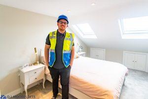 loft conversion transformation