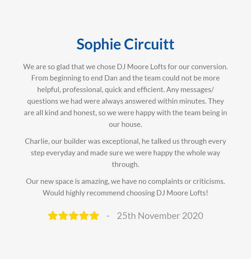 sophie circuitt