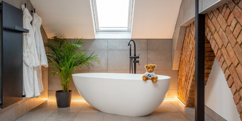 Essential Plumbing For A Loft Conversion With Ensuite