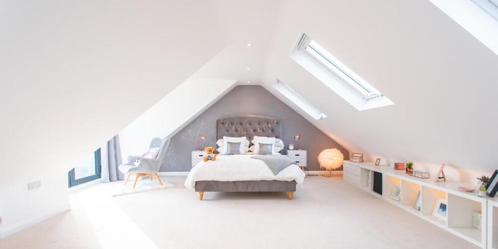 Top 10 Benefits Of Loft Conversions