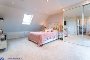Loft Conversion Bed